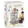 Puzzle 3D: Harry Potter - Bank Grinngotta (306-21005)