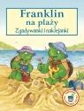 Franklin na plaży