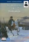 1812 Tom 3 Wielki odwrót Austin Paul Britten