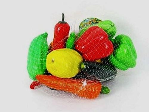 Warzywa 12 elementów