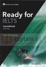 Ready For IELTS SB with key