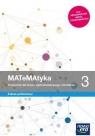 MATeMAtyka 3. Podręcznik do matematyki dla liceum ogólnokształcącego i technikum. Zakres podstawowy
