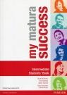 My Matura Success Intermediate Student's Book
