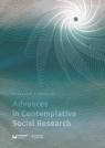 Advances in Contemplative Social Research Krzysztof Konecki
