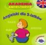 Akademia angielskiego Angielski dla 5 latków
