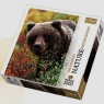 Puzzle 1000 Grizzly Alaska USA Nature Limited Edition Wild Royals (10518)