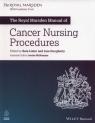 The Royal Marsden Manual of Cancer Nursing Procedures Lister Sara, Dougherty  Lisa, McNamara Louise