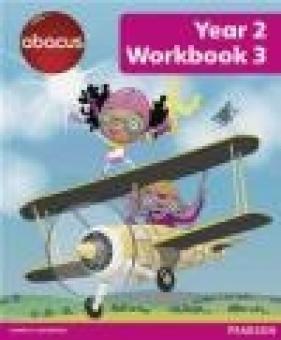 Abacus Year 2 Workbook 3 Ruth Merttens