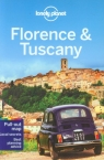 Lonely Planet Florence and Tuscany Przewodnik