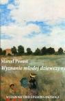 Wyznanie młodej dziewczyny Proust Marcel
