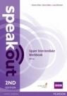 Speakout 2ed Upper-Intermediate WB with Key