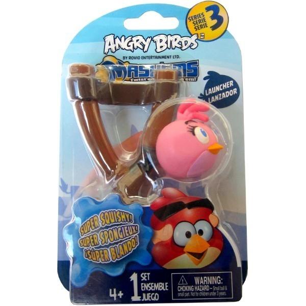 EPEE Angry Birds Seria 3 Zest. startowyz procą