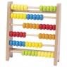 Liczydło drewniane (GOKI-58518)60 elementów