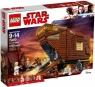 Lego Star Wars: Sandcrawler (75220)Wiek: 9-14 lat