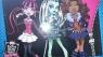 Podkład na biurko Monster High