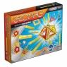 Klocki magnetyczne Special Edution - panele zółte 60 Elementów (00818)