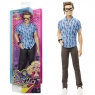 BARBIE Spy Ken (DHF19)