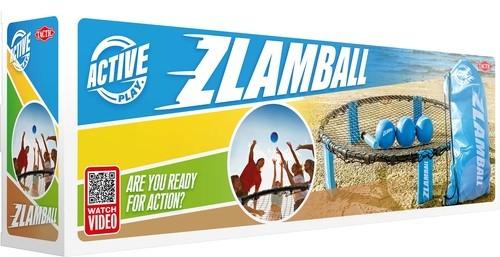 Gra plenerowa Zlamball z piłką (Active Play)