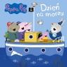 Peppa Pig nr 8 Dzień na morzu