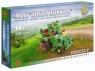 Mały konstruktor maszyny rolnicze - Grizzly (1218)