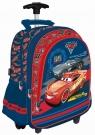 Plecak na kółkach Cars 2187