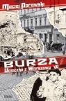 Burza Ucieczka z Warszawy '40