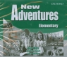 Adventures NEW Elem Class CD Jenny Quintana