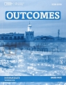 Outcomes Intermediate Workbook 2ed +CD-Audio Hugh Dellar