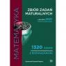Matematyka. Zbiór zadań maturalnych. Lata 2010-2021. Poziom podstawowy