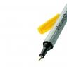 Cienkopis FineLiner 96 0,4mm Pelikan - żółty (943183)