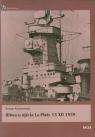 Bitwa u ujścia La Platy 13 XII 1939  Kuchnowski Roman
