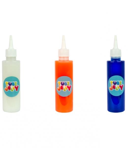 Zestaw Tubi Jelly 3 kolory - Potworki (TU3318)