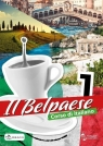 Il Belpaese 1 podręcznik + online