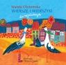 Wiersze i wierszyki - Wanda Chotomska w.2017 Wanda Chotomska