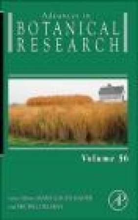 Advances in Botanical Research: Volume 56 Jean-Claude Kader