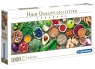 Puzzle Panorama High Quality Collection 1000: Healthy Veggie (39518)