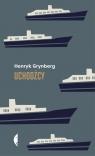Uchodźcy Grynberg Henryk
