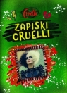 Disney Cruella. Zapiski Cruelli praca zbiorowa