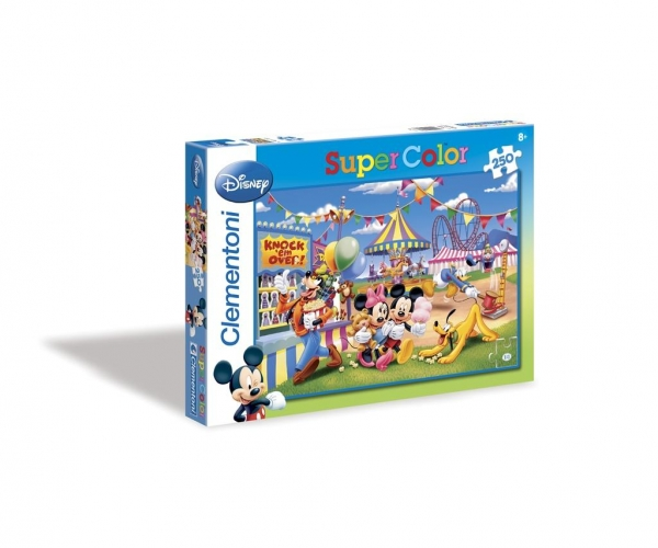 Puzzle Mickey 250  (29618)
