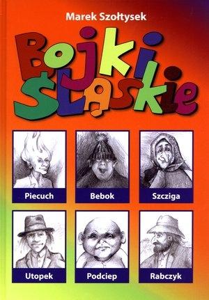 Bojki śląskie Marek Szołtysek