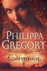 Czarownica  Gregory Philippa