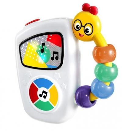Zabawka muzyczna Zabierz ze sobą dźwięki
