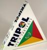 Tripol Gra w trójkąty  (8187)