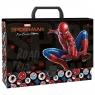 Teczka z rączką gruba Spider-Man 13 DERFORM
