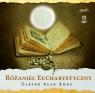 Różaniec Eucharystyczny  (Audiobook) Ames Carver Alan