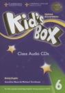 Kid's Box 6 Class Audio CD British English Nixon Caroline, Tomlinson Michael