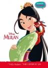 Opowieść obrazkowa. Mulan