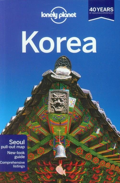 Korea Simon Richmond,  et al.