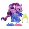 My Little Pony Kucyki na wybiegu Twilight Sparkle