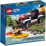 Lego City: Przygoda w kajaku (60240)